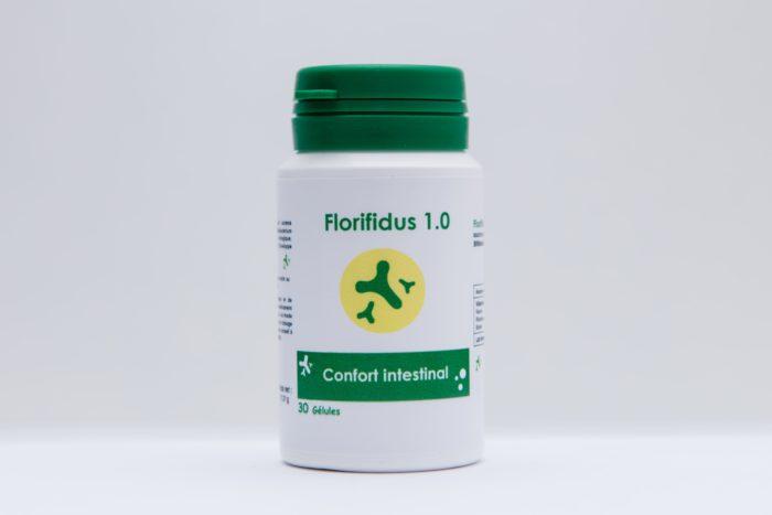 Florifidus 1.0 flacon