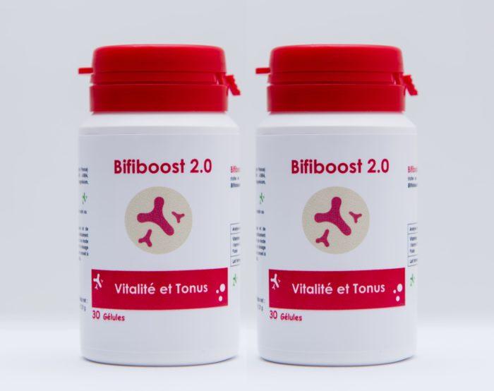 Bifiboost 2.0 flacon lot de 2