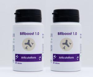 Bifiboost 1.0 flacon lot de 2
